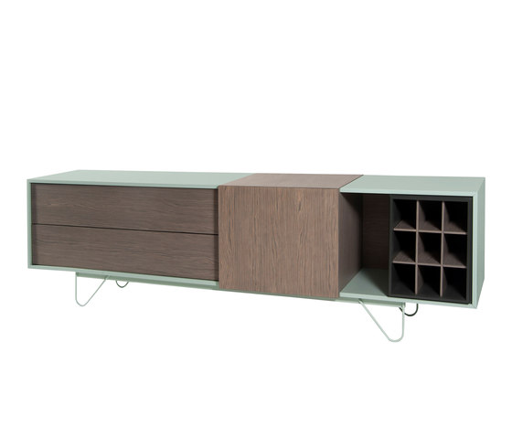 Vintme 003 A by al2 | Sideboards