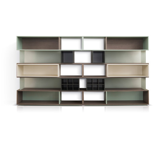 Vintme 004-03 by al2 | Shelving
