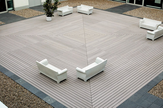MYDECK PURE CLASSIC basalt by MYDECK | Decking
