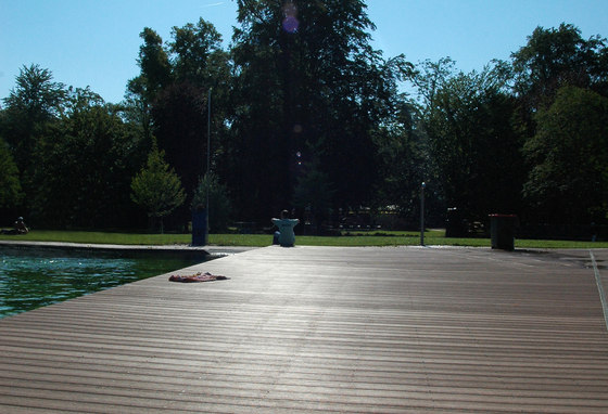 MYDECK PURE CLASSIC sand by MYDECK | Decking