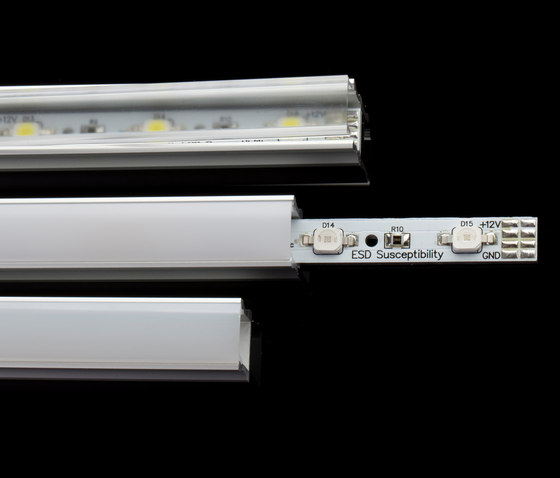 SL 15 by LEDsON   Surface-mounted lights