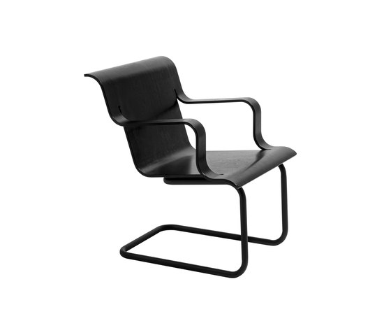 Armchair 26 by Artek | Lounge chairs