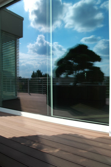 MYDECK PURE macao by MYDECK   Decking