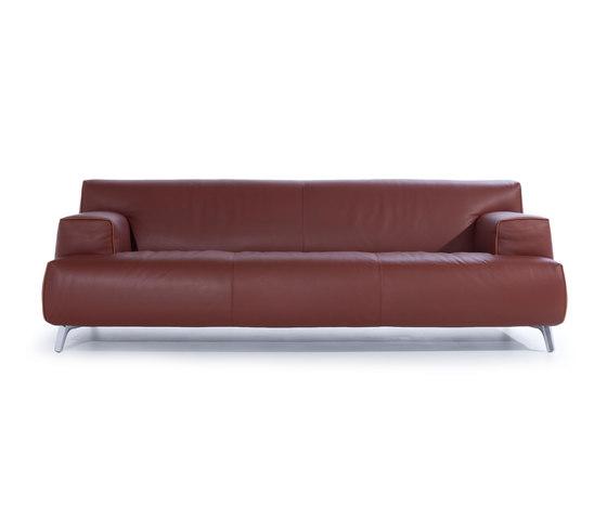 Oscar Sofa by Leolux | Lounge sofas
