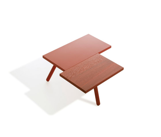 Pampa by Leolux | Side tables