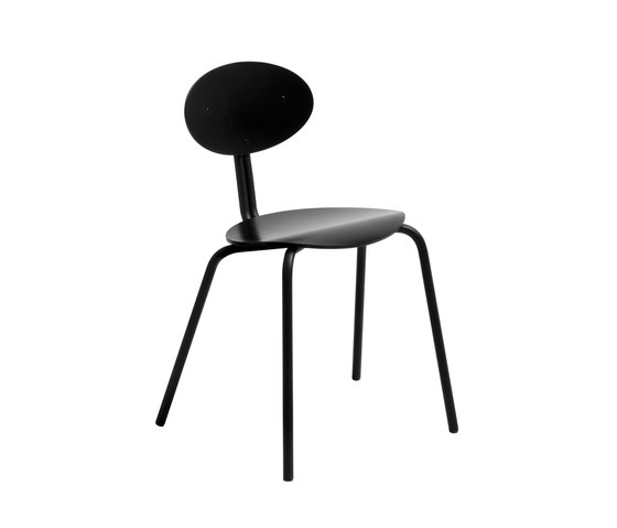 Lukki 5 Chair by Artek | Chairs