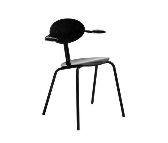 Lukki 5AR Chair von Artek   Stühle