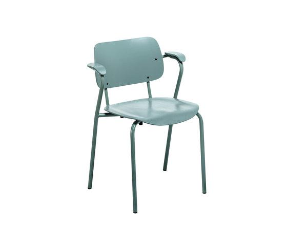 Lukki Chair von Artek | Stühle