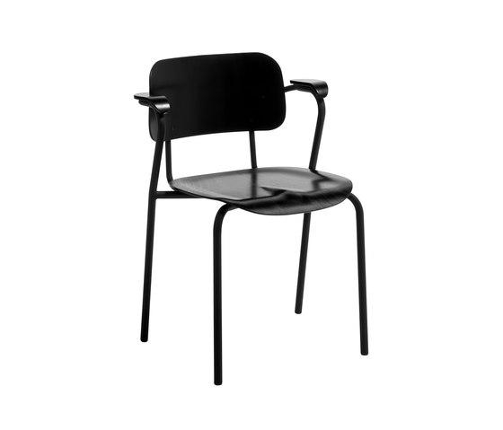 Lukki Chair de Artek | Sillas