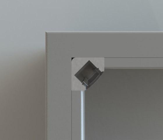 Alu 45 by LEDsON | Surface mounted lights