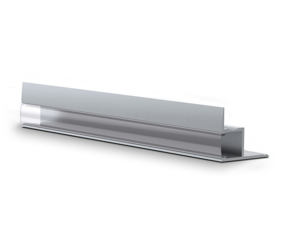 Alu Ceiling by LEDsON | Ceiling lights in aluminium