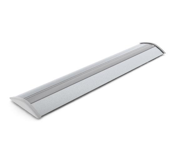 Alu Flat by LEDsON | LED-lights