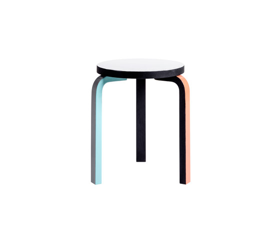 Stool 60 | Special edition by Mike Meiré by Artek | Stools