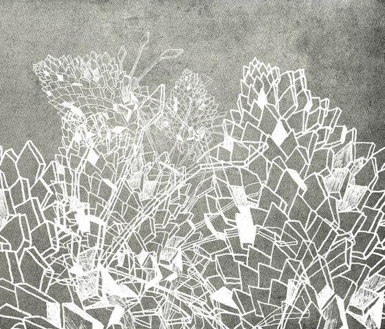Drawing von Wall&decò   Wandbilder / Kunst