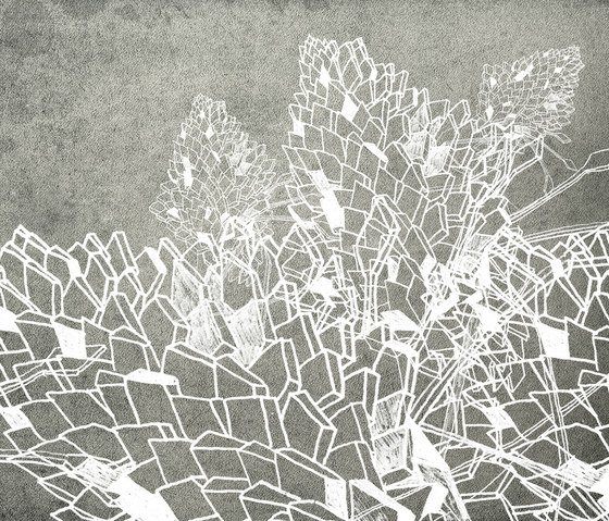 Drawing von Wall&decò | Wandbilder / Kunst