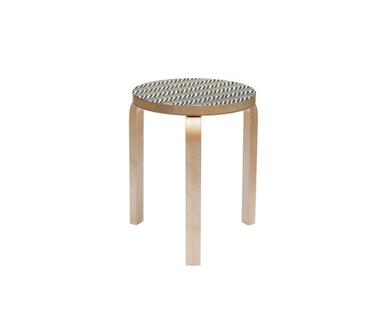 Stool 60 | Special edition by Mads Nørgaard by Artek | Stools