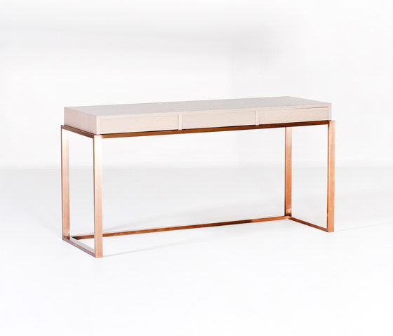 Nota Bene console by Van Rossum | Console tables
