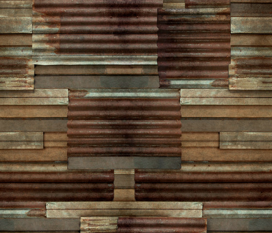 HOME SWEET HOME di Wall&decò | Carta parati / tappezzeria