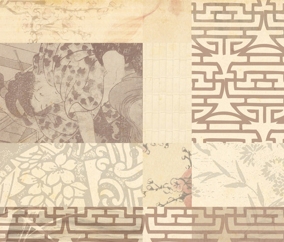 Eros by Wall&decò | Wall coverings / wallpapers