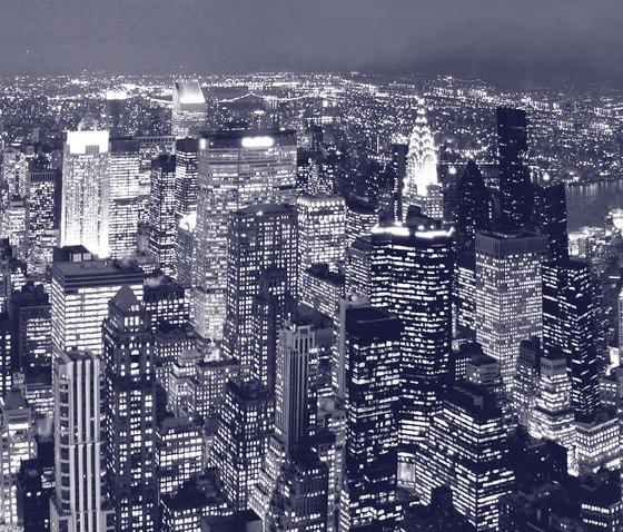 NEW YORK UNDER ATTACK 1 de Wall&decò | Arte