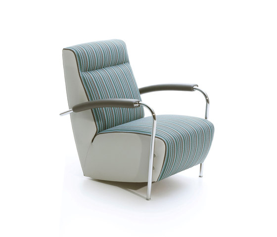Scylla Armchair High by Leolux | Lounge chairs
