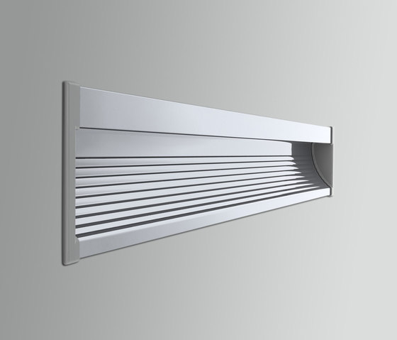 Alu Wall by LEDsON   General lighting
