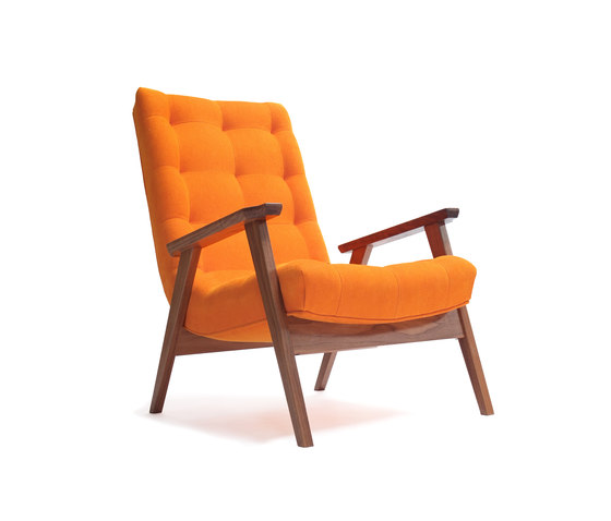Acorn One Seater de Bark | Sillones lounge