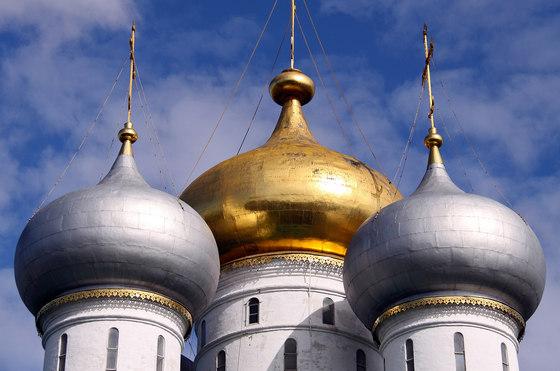 Russia | Nowodewitschi-Kloster by wallunica | Wall art / Murals