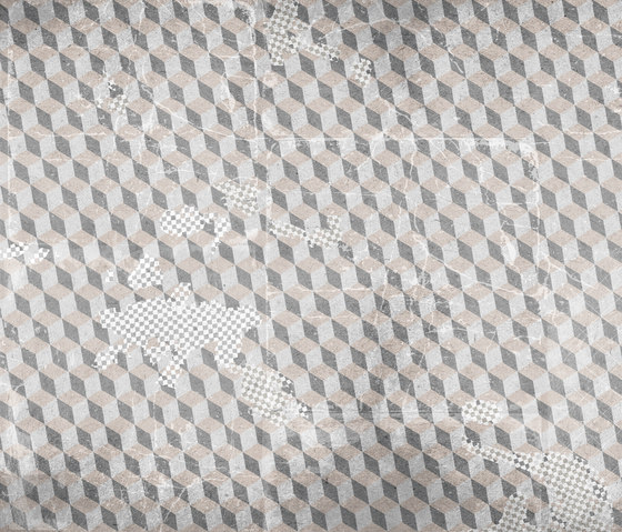 The Joker by Wall&decò | Wall coverings