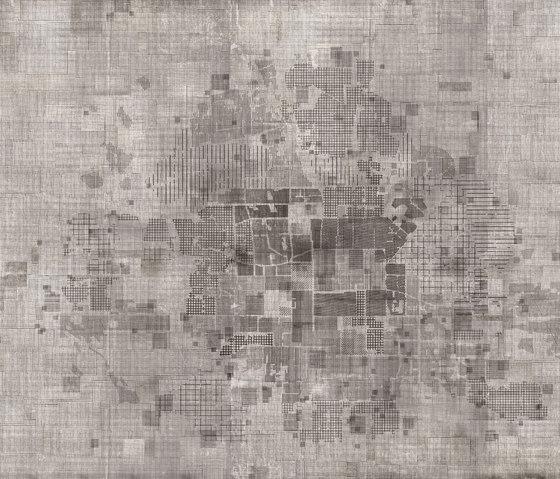 No Plan by Wall&decò | Wall coverings