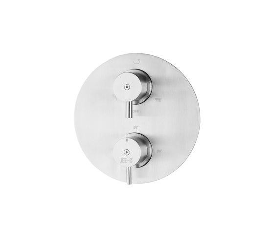 JEE-O slimline mixer TH by JEE-O   Shower controls