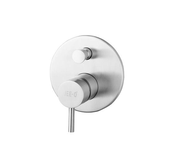 JEE-O slimline mixer 02 by JEE-O | Shower controls