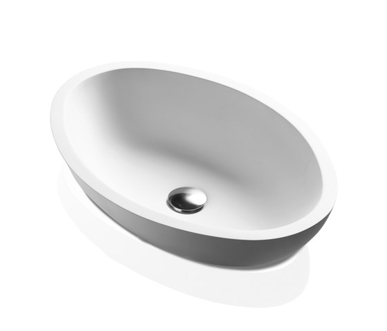 JEE-O by DADO moloko basin by JEE-O | Wash basins