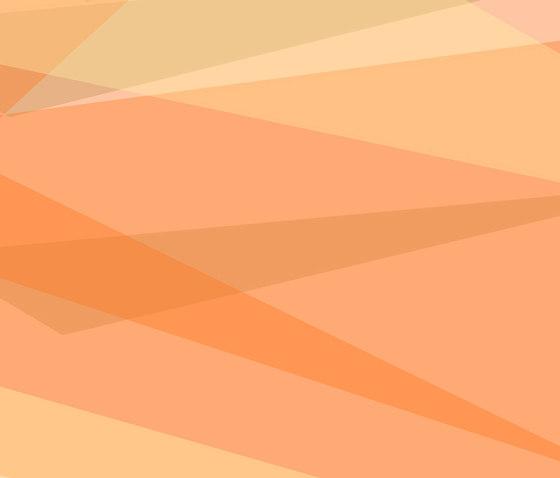 Helter Skelter de tela-design | Paneles metálicos
