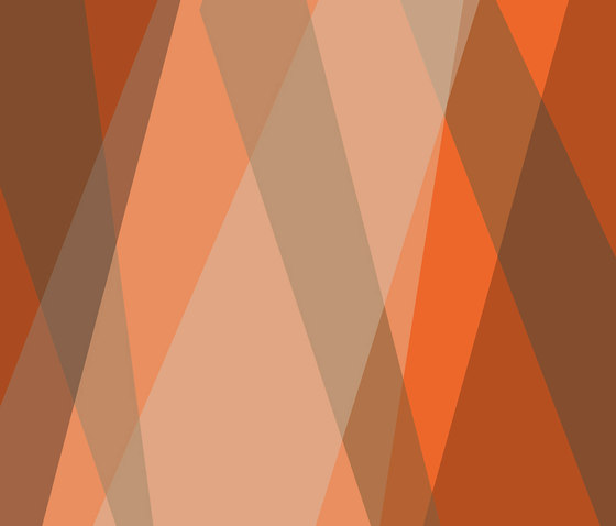 Helter Skelter de tela-design | Separadores de ambientes
