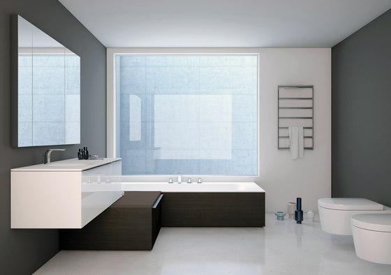 Ka Bathroom Furniture Set 13 by Inbani | Vanity units