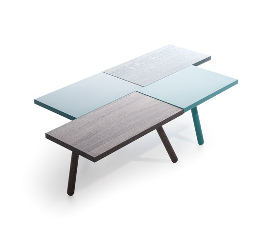 Pampa by Leolux | Lounge tables