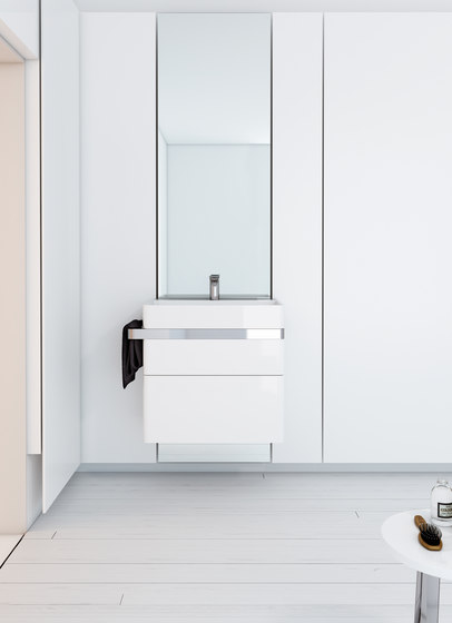 Structure Bathroom Furniture Set 3 de Inbani | Meubles sous-lavabo