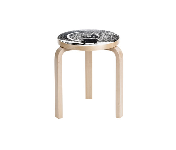 Stool 60 Moomin | Snukin by Artek | Multipurpose stools