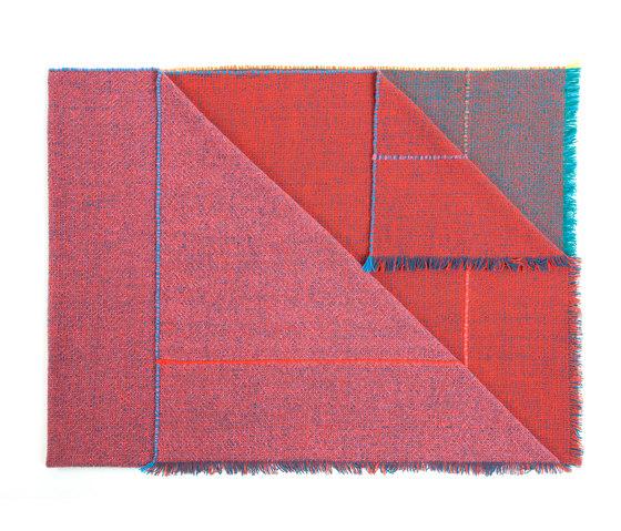 Quaternio Red de ZUZUNAGA | Couvertures