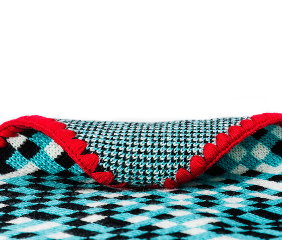 New York by ZUZUNAGA | Plaids / Blankets