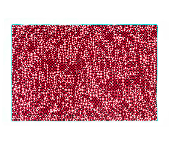 New York by ZUZUNAGA | Plaids / Blankets