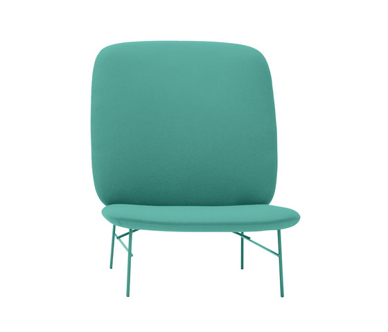 Kelly H by Tacchini Italia | Lounge chairs