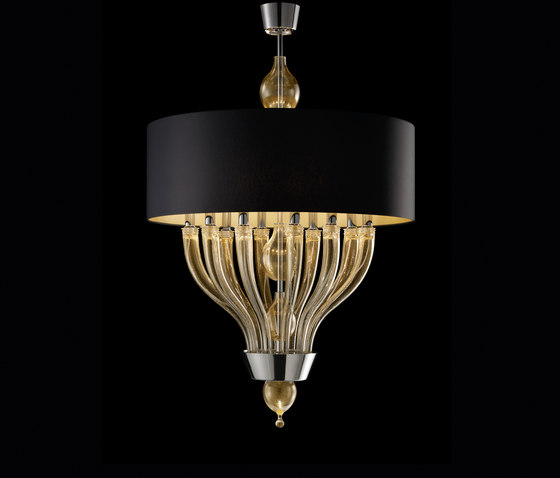 Pandora by Barovier&Toso | General lighting