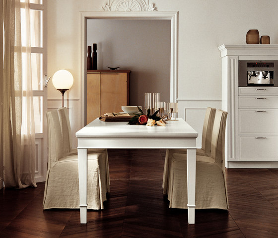 Florence snaidero producto for Disenador de cocinas integrales