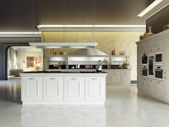 Gioconda by Snaidero | Fitted kitchens