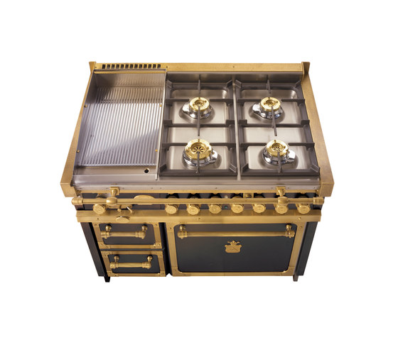 Cooking Machine OG108 by Officine Gullo | Ovens