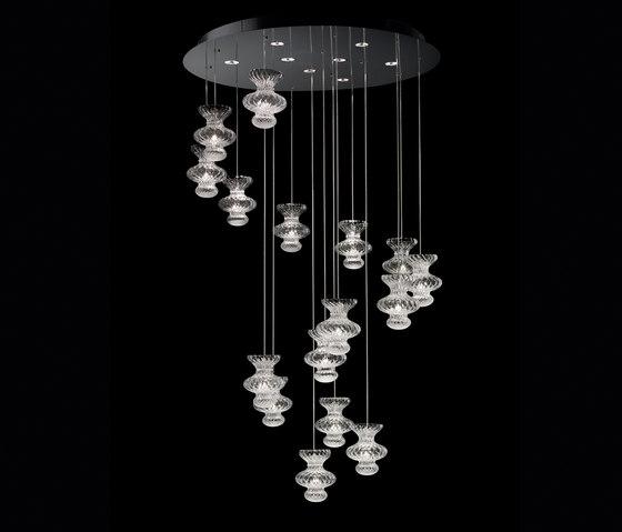 Spinn by Barovier&Toso | General lighting