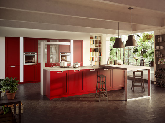 Lux Classic by Snaidero | Fitted kitchens