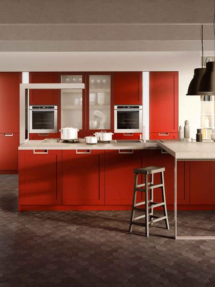 Lux Classic von Snaidero | Einbauküchen